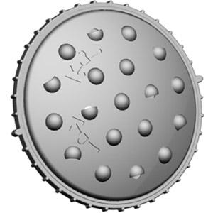 Разбрызгиватель 167301