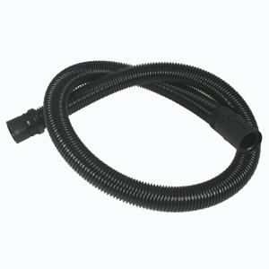 Шланг для пылесоса, чёрный 289146