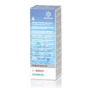 Антинакипин жидкий для паровых станций TDS11.. / TS11.. 311144