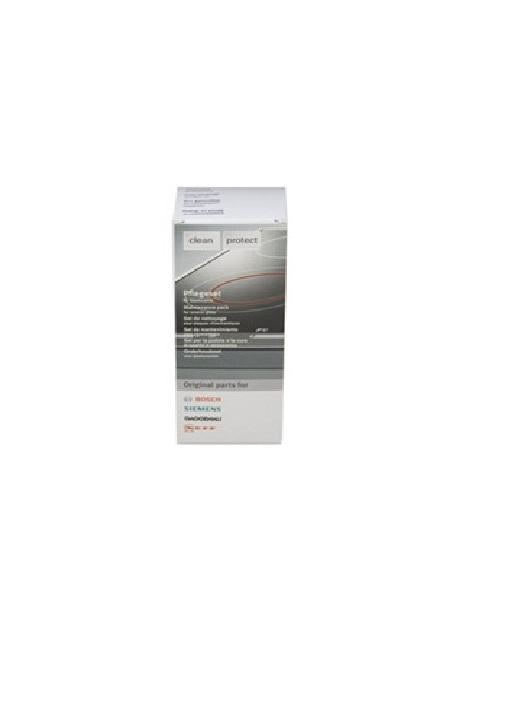 Набор для чистки и ухода за стеклокерамическими поверхностями 311299