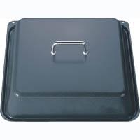 Крышка для профессиональной сковороды 437803