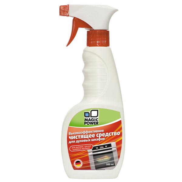 Высокооэффективное чистящее средство для духовых шкафов МР-014