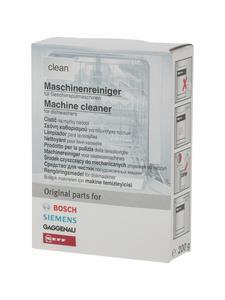 00311580 Средство для очистки посудомоечных машин, 200г