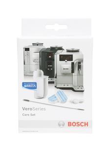 00576331 - TCZ8004  Набор чистящих средств для ухода за кофемашинами Bosch