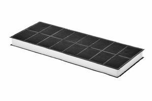 00296178 - DHZ3406  Угольный фильтр для вытяжки (без рамки и креплений)