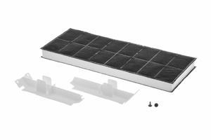 00352953 Угольный фильтр для вытяжки (с пластиковой рамкой и креплениями)