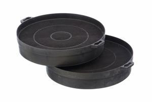 00353121 - DHZ5146 Угольный фильтр для вытяжки (комплект из 2 шт.)