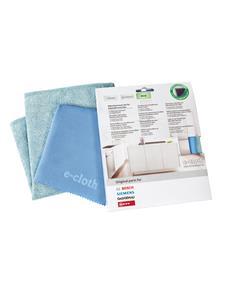 00466148 Чистящие салфетки E-cloth, набор из 2 шт.