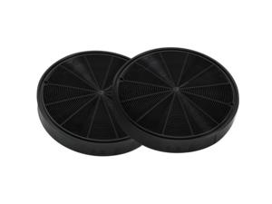 00748732 - DHZ5316 Угольный фильтр для вытяжки (комплект из 2 шт.)