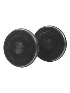 11005736 Угольный фильтр для вытяжки (комплект из 2 шт.)