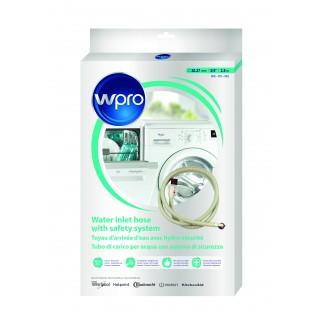 Шланг для стиральных и посудомоечных машин с защитой от протечек 4м.