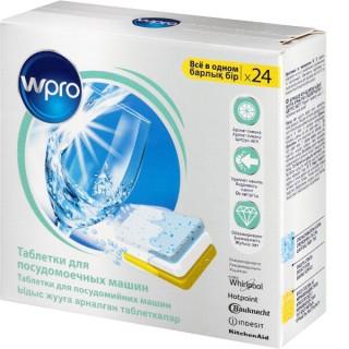 Таблетки для посудомоечных машин (C00384876)