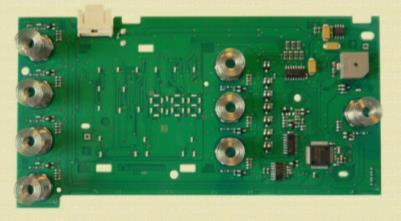 Модуль управления B/S/H (447194)
