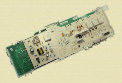 Модуль управления B/S/H/ (672338)