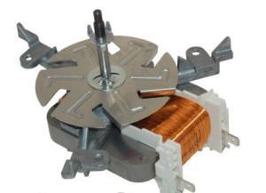 Мотор вентилятора B/S/H (641854)