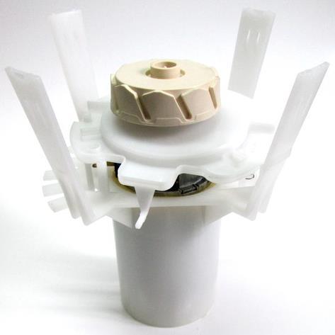 Двигатель B/S/H/ (641210)