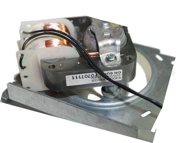 Мотор вентилятора B/S/H/ (642664)