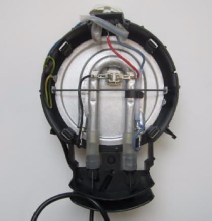 Нагревательный элемент  B/S/H/ (646879)