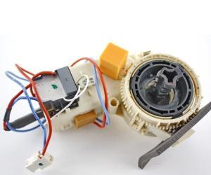 Двигатель кофемолки (653099) B/S/H