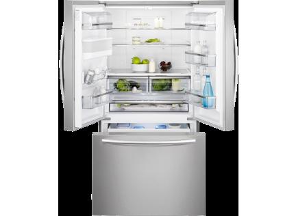 О холодильниках ELECTROLUX