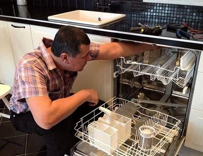 Ремонт посудомоечной машины если не греет воду