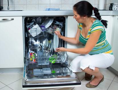 Ремонт посудомоечной машины если не сушит посуду