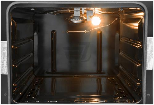 Ремонт духового шкафа если не зажигается газ