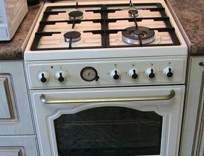 Ремонт газовой плиты если не греет духовка