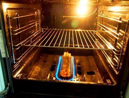 Ремонт газовой плиты если не зажигается газ в духовке