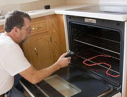 Ремонт электрической плиты если не греет духовка
