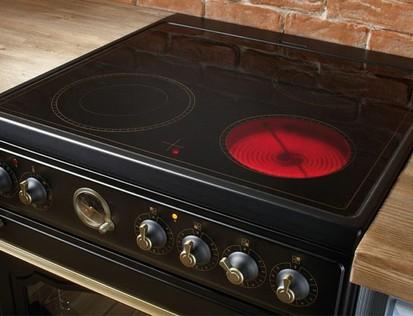 Ремонт электрической плиты если не отключается
