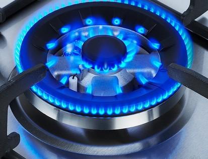 Не зажигается газ