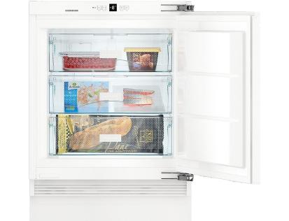 Подключение встраиваемых морозильных камер