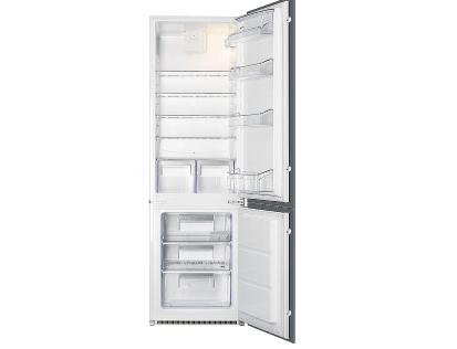 Подключение встраиваемых холодильников